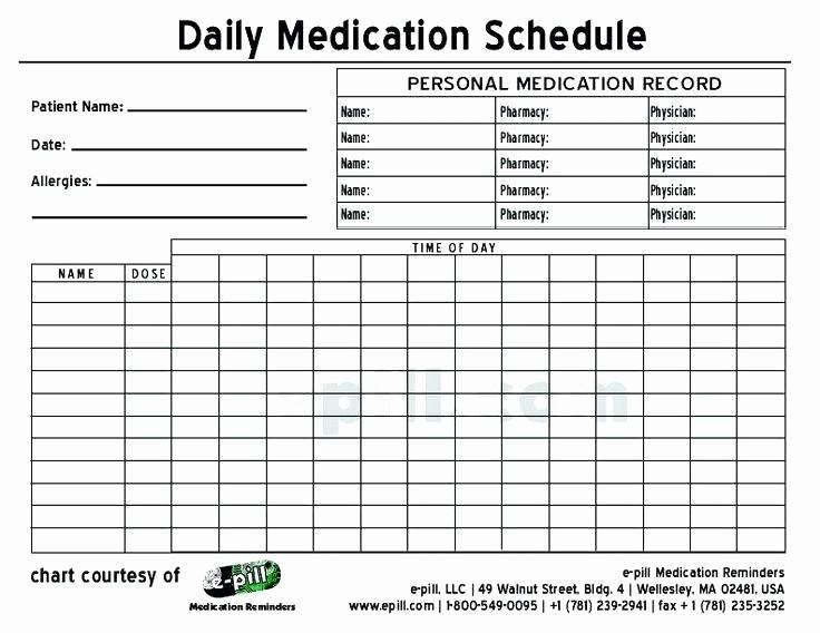 Medication Log Sheet for Patients Elegant Free Medication Log Sheet Template Charter Bus Rental Nj