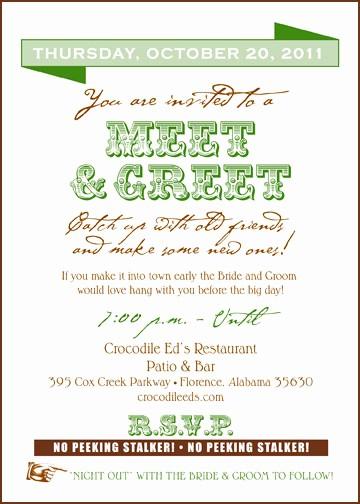 Meet and Greet Invitation Templates Beautiful Baby Meet and Greet Printable Invitation Template