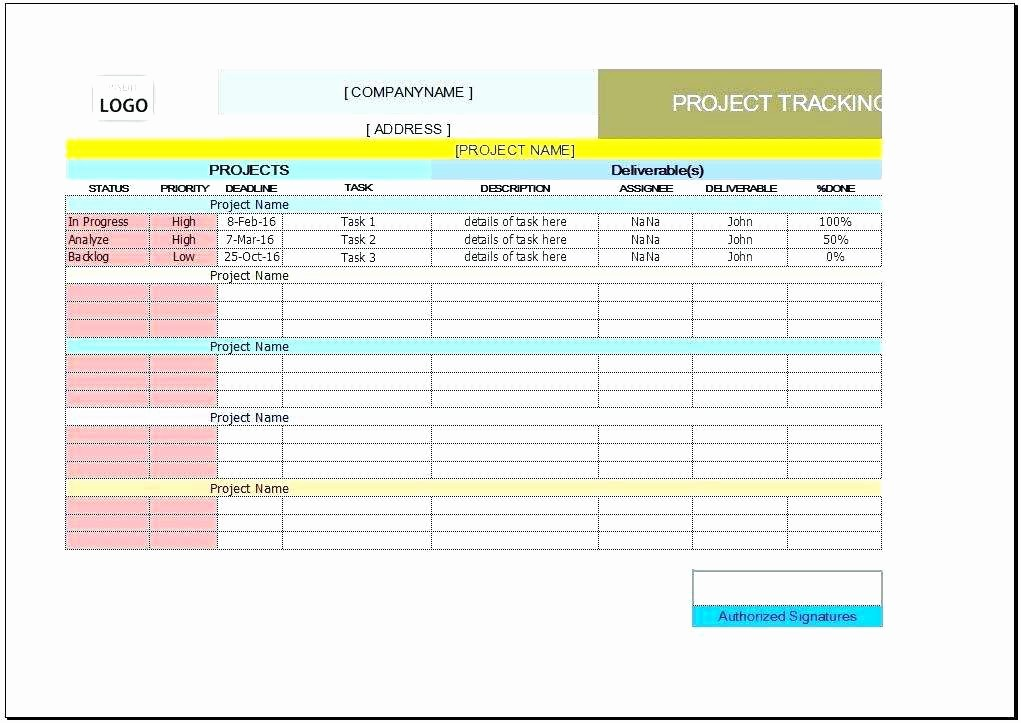 Meeting Action Items Tracker Excel New Action Item Spreadsheet Template