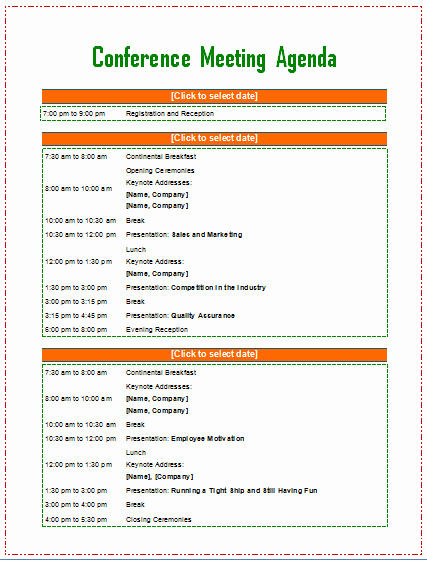 Meeting Agenda Template Word Free Awesome Meeting Agenda Template Microsoft Word Templates