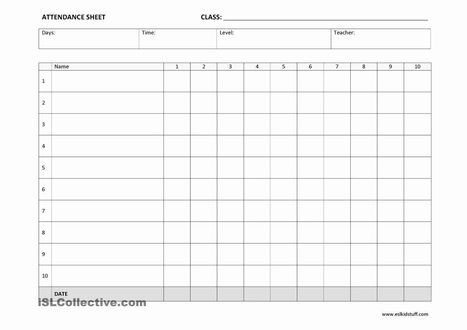 Meeting attendance Sheet Template Excel Fresh Product Inventory Sheet Template with Meeting attendance