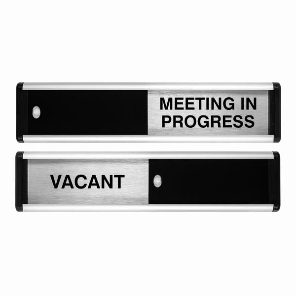 Meeting In Progress Door Signs Lovely Sliding Signs Sliding Door Signs & Slider Signs