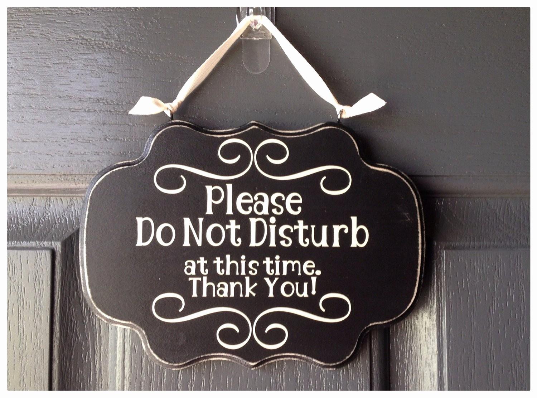 Meeting In Session Door Sign Unique Do Not Disturb Meeting In Progress