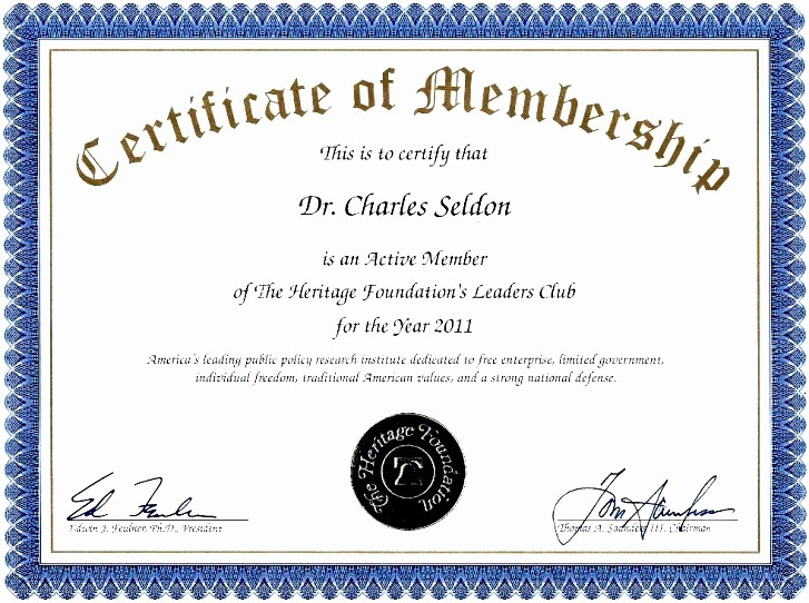 Member Of the Month Certificate Best Of Membership Certificate Template