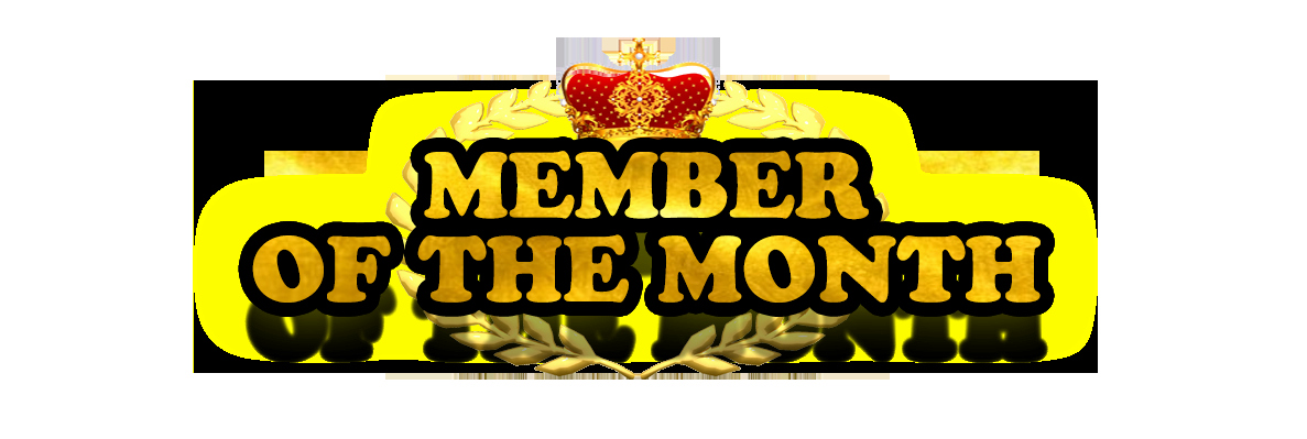 Member Of the Month Certificate Fresh Weekly Update May 16 17 Frooby Family Iclan Websites
