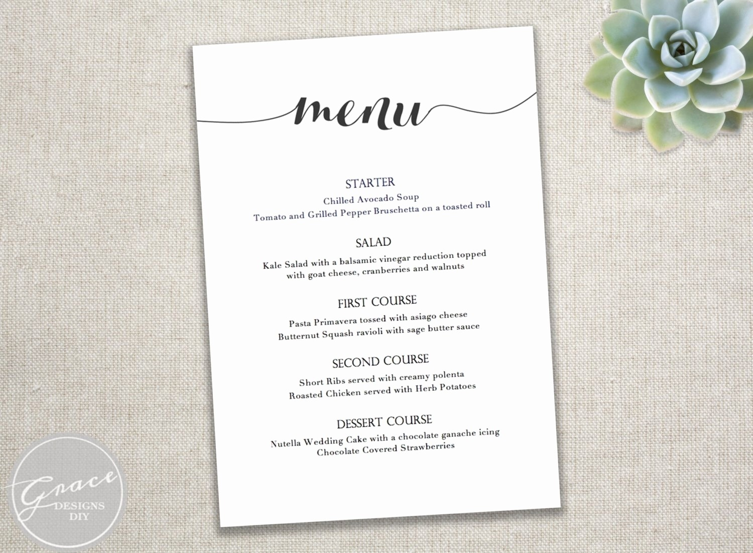 Menu Card Template Free Download Best Of Menu Dinner Menu Template Dinner Menu Template