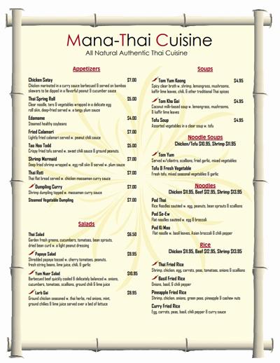 Menu Card Template Free Download Inspirational Restaurant Menu Template Free Download Create Edit