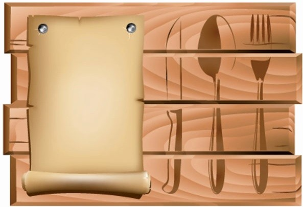 Menu Design Templates Free Download New Restaurant Menu Template Free Vector 17 626 Free