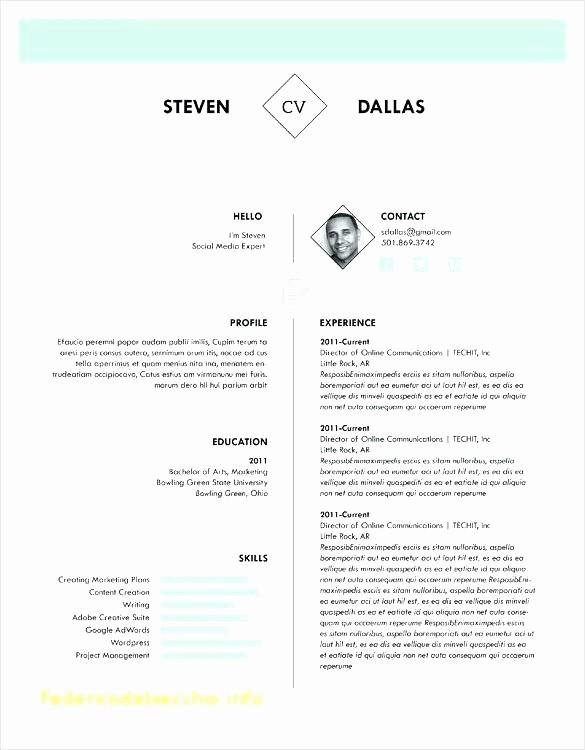 menu template doc