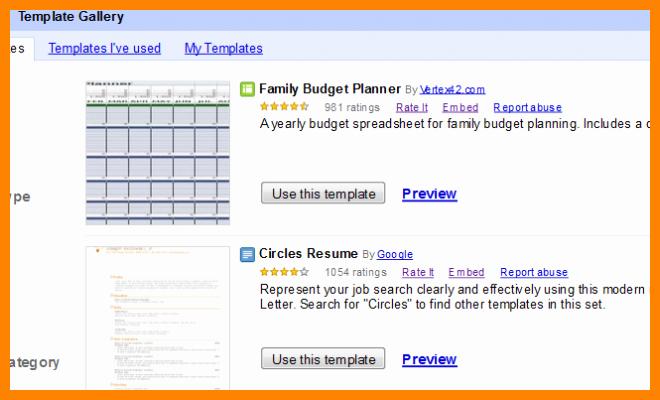 Menu Templates for Google Docs Luxury 7 Google Doc Menu Template