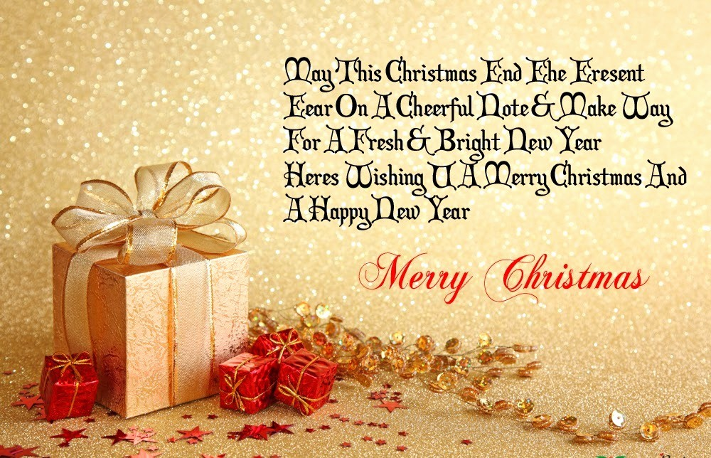 Merry Christmas Notes for Cards Awesome Christmas Greeting Card Messages – Christmas Day Greetings