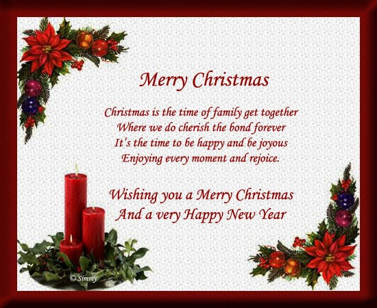 Merry Christmas Notes for Cards Best Of Christmas Greetings Words – Happy Holidays