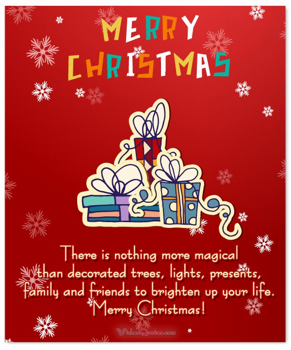 Merry Christmas Notes for Cards Best Of Christmas Messages for Friends and Family