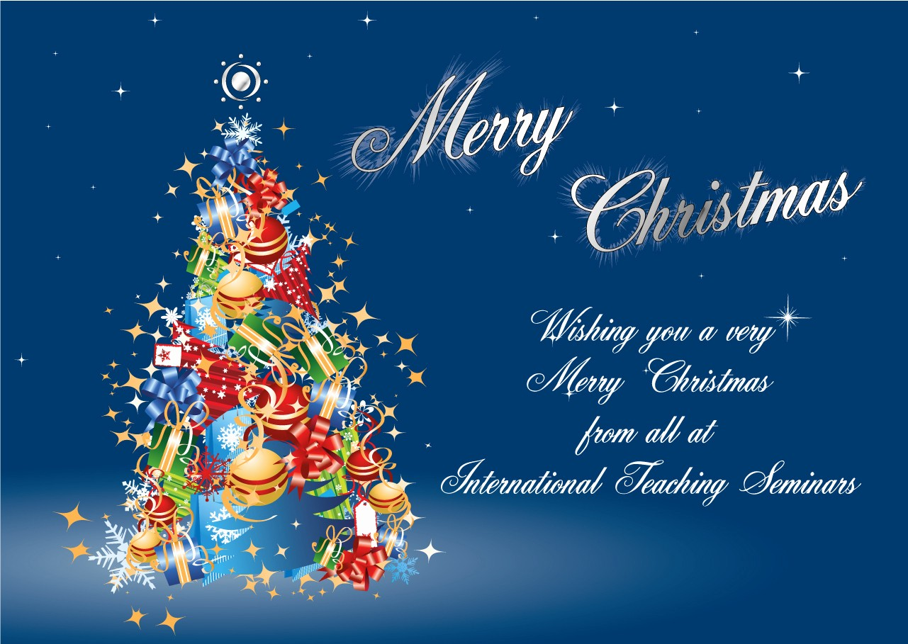 Merry Christmas Notes for Cards Fresh Christmas Card Messages Christmas Celebration All