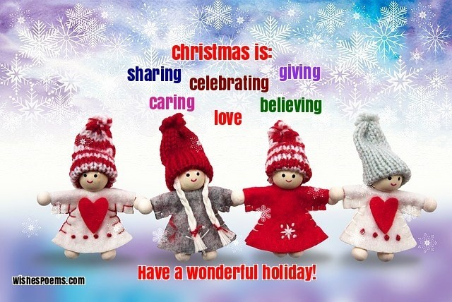 Merry Christmas Notes for Cards Inspirational 250 Merry Christmas Wishes Messages & Quotes