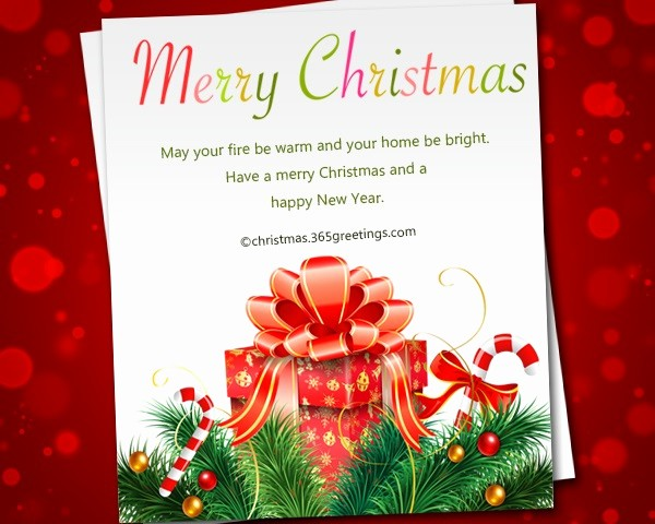 Merry Christmas Notes for Cards Lovely 50 Merry Christmas Cards and Greetings Christmas