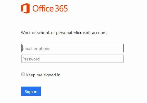 Microsoft 365 Email Login Portal Awesome Webmail Intranet Login Institute Of Development Stu S