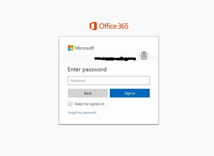 Microsoft 365 Email Login Portal Best Of Customizing Your Fice 365 Portal Peters & associates