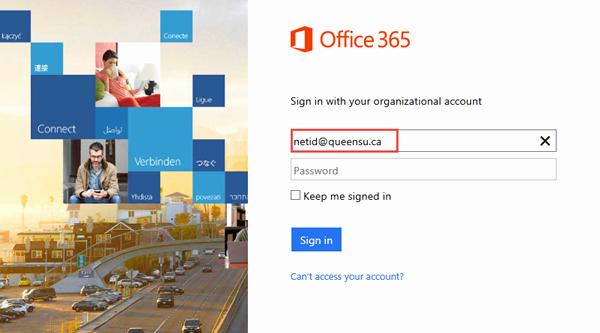 Microsoft 365 Email Login Portal Fresh Fice 2016 for Mac