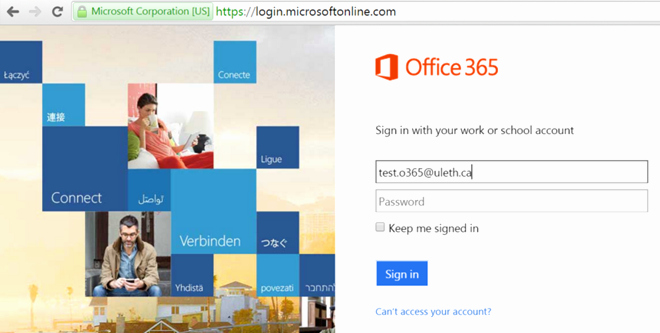 Microsoft 365 Email Login Portal Fresh How Do I Log In to Yammer