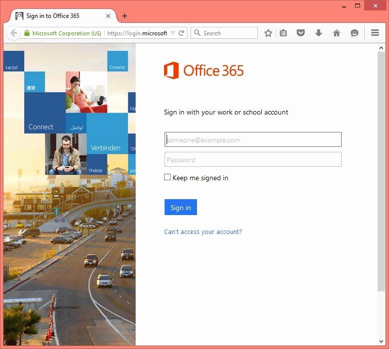 Microsoft 365 Email Login Portal Fresh Portaloffice