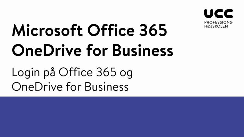 Microsoft 365 Email Login Portal Inspirational Microsoft Fice 365 Login Til Fice 365 Og Edrive