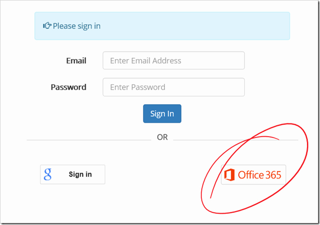 Microsoft 365 Office Sign In Awesome Making Things Easier for Your Users Single Sign with