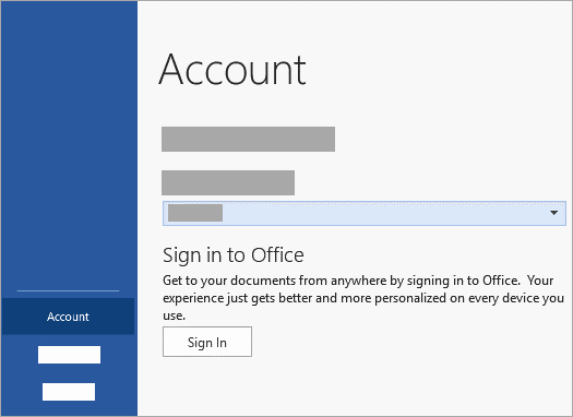 Microsoft 365 Office Sign In Beautiful Sign In to Fice Fice Support