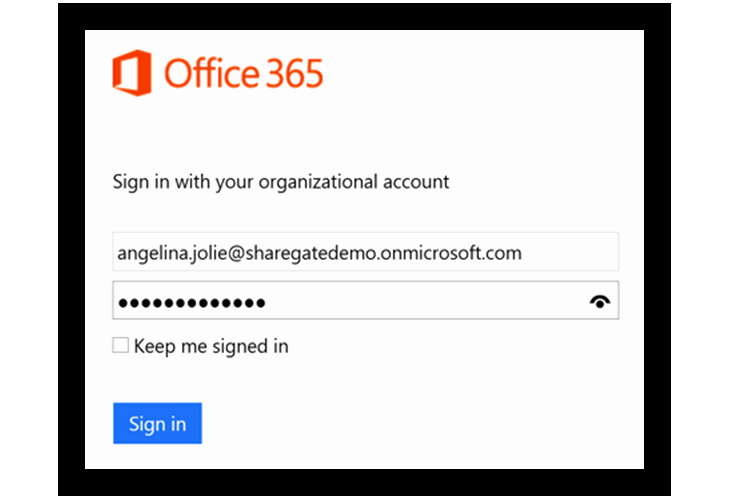 Microsoft 365 Office Sign In Lovely Migrating to Fice 365 Active Directory Gate