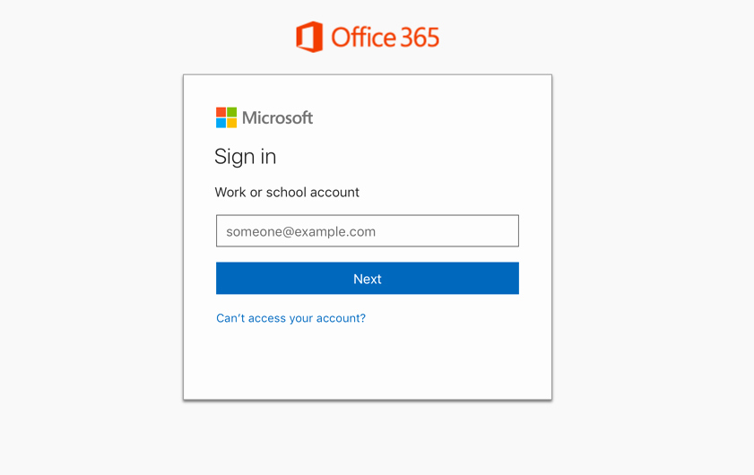 Microsoft 365 Online Sign In Unique Surprise New Fice 365 Sign In Experience for End Users