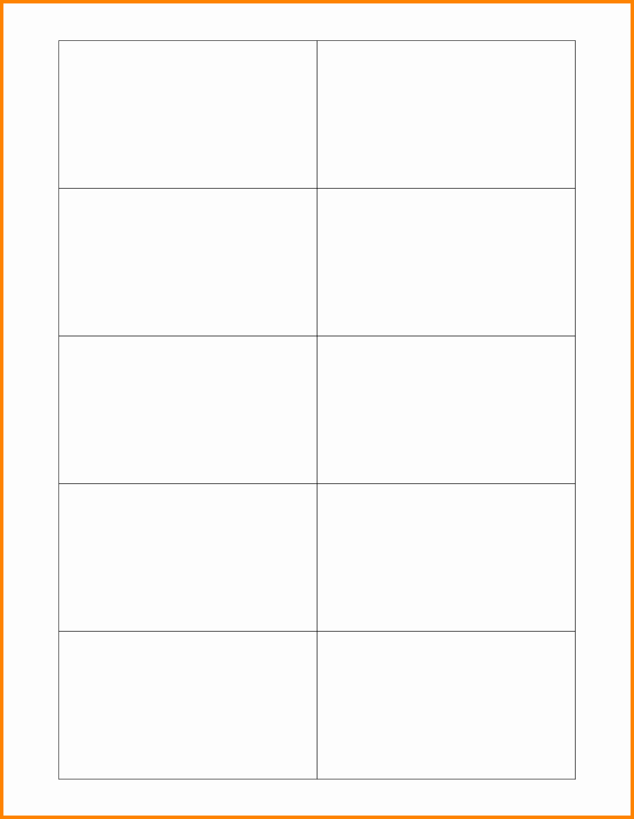 Microsoft Business Card Templates Free Elegant Blank Business Card Template Word Blank Business Card
