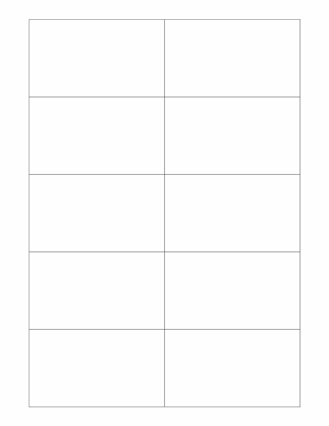 Microsoft Business Card Templates Free Inspirational Blank Business Card Template Beepmunk