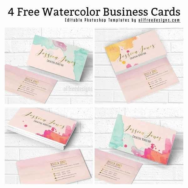 Microsoft Business Card Templates Free Luxury Microsoft Business Card Template Free Download