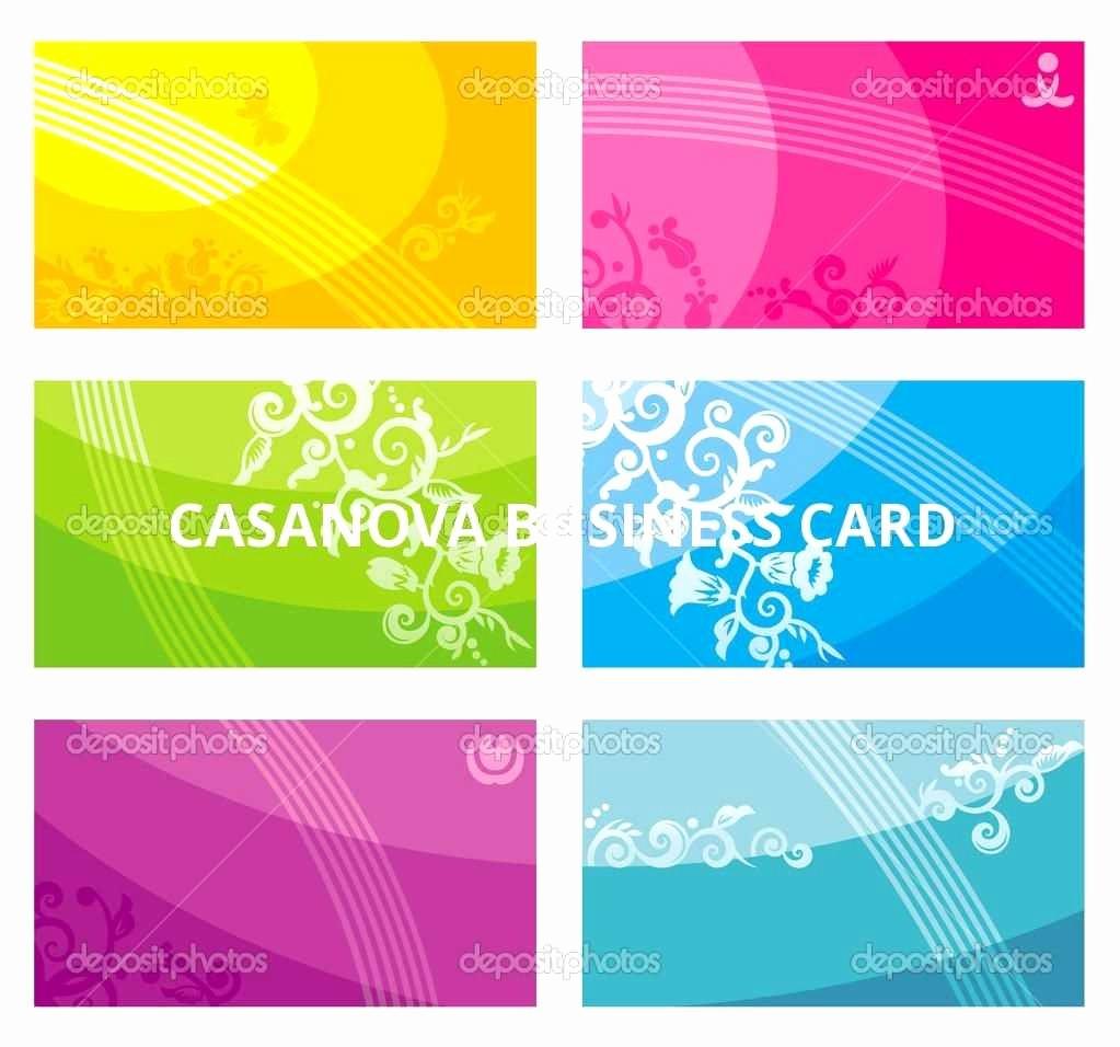 Microsoft Business Card Templates Free Luxury Microsoft Fice Business Card Templates Free