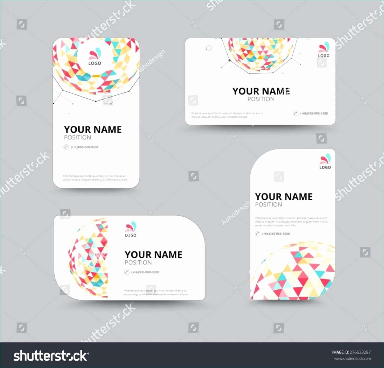 Microsoft Business Card Templates Free Unique Microsoft Publisher Business Card Templates Image