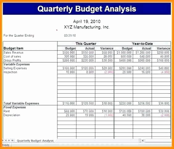 Microsoft Excel Church Budget Template Fresh Sample Church Bud Worksheet Ministry Template Example
