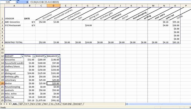 Microsoft Excel Church Budget Template Lovely Bud Ing Spreadsheet