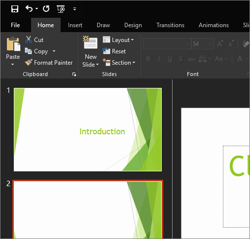 Microsoft Office 2013 themes Download Unique Change the Look and Feel Of Fice for Windows with Fice