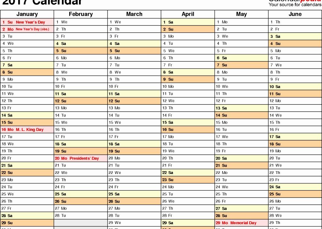 Microsoft Office 2017 Calendar Template Inspirational Microsoft Fice 2017 Calendar Calendar Template 2018