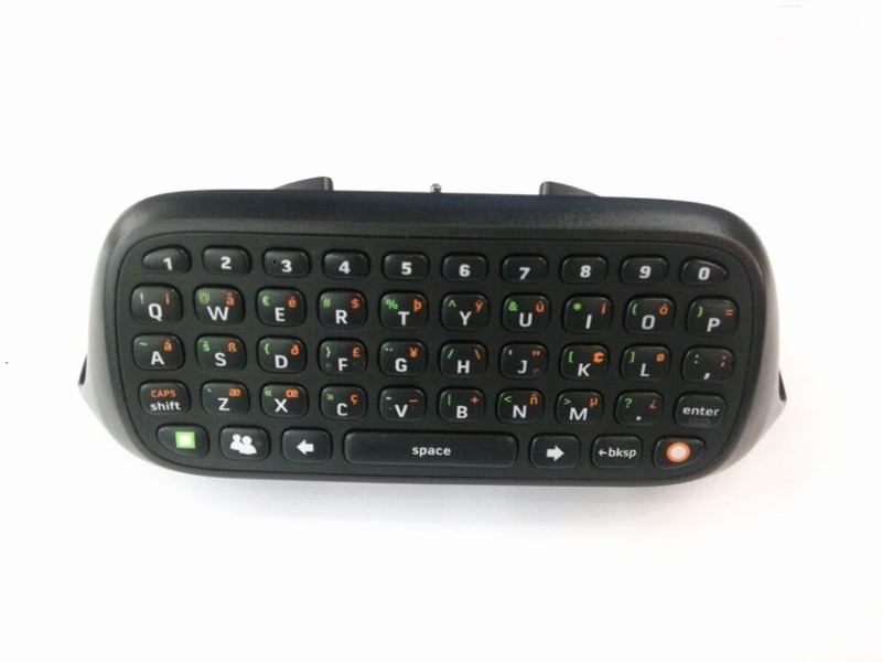 Microsoft Office 360 Sign In Awesome Free Shipping original New Text Messenger Chatpad Keyboard