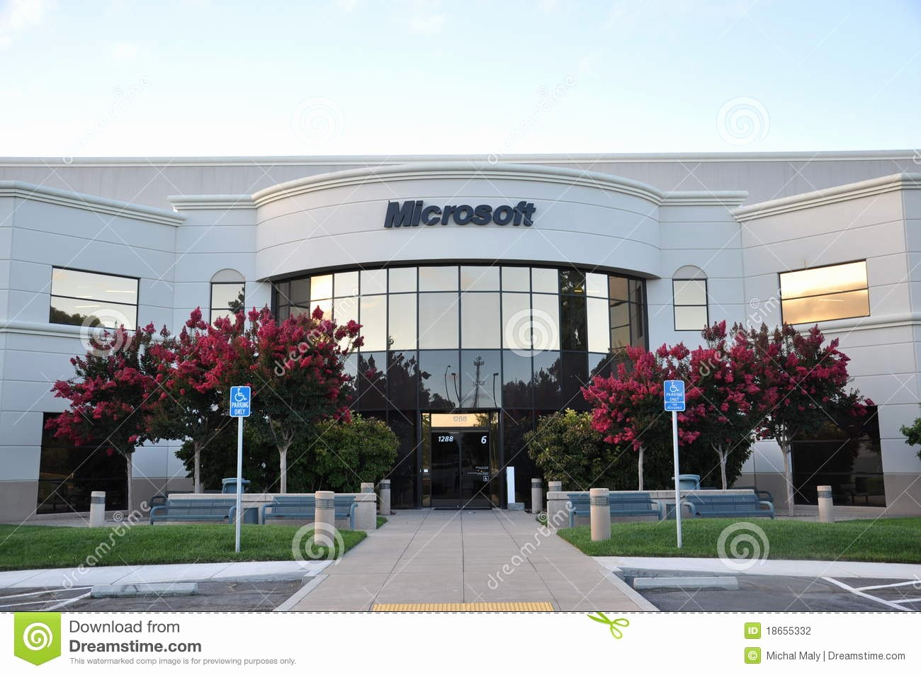 Microsoft Office 360 Sign In Awesome Microsoft Building Editorial Photography Image Of Campus