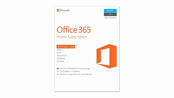 Microsoft Office 365 Subscription Login Best Of Microsoft Fice 365 Home for 5 Pcs or Macs 5 Tablets