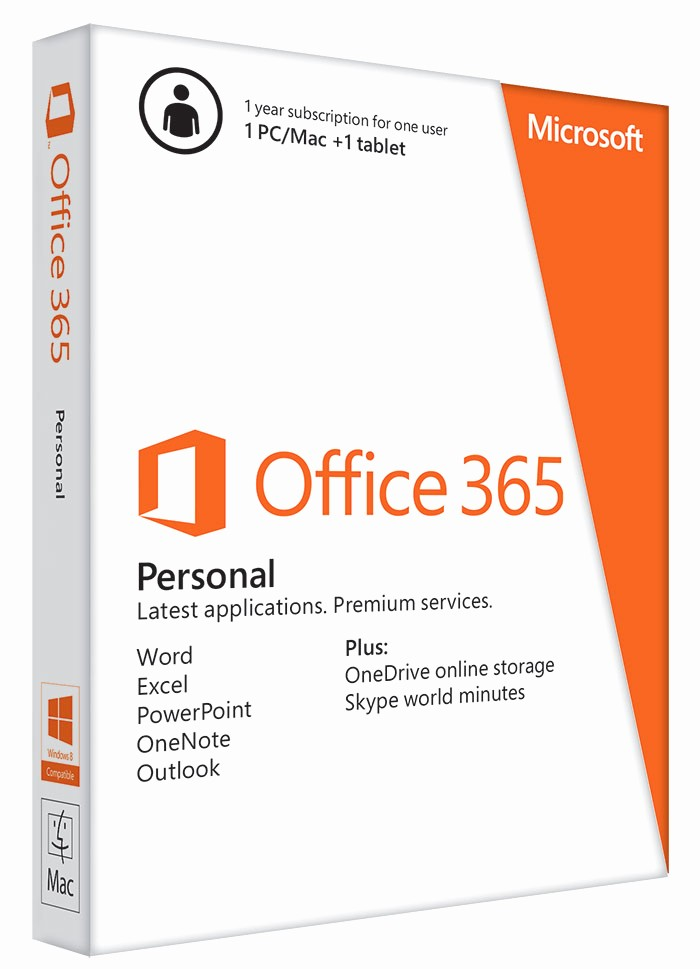 Microsoft Office 365 Subscription Login Elegant Fice 365 Personal