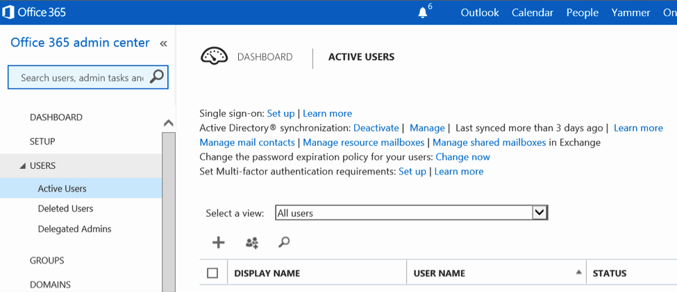 Microsoft Office 365 Subscription Login Fresh Activating A New Microsoft Fice 365 Volume License