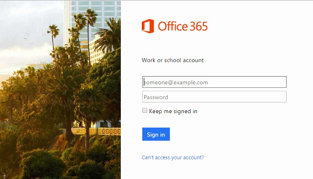 Microsoft Office 365 Subscription Login Luxury How to Find & Recover Your Microsoft Outlook Login Password
