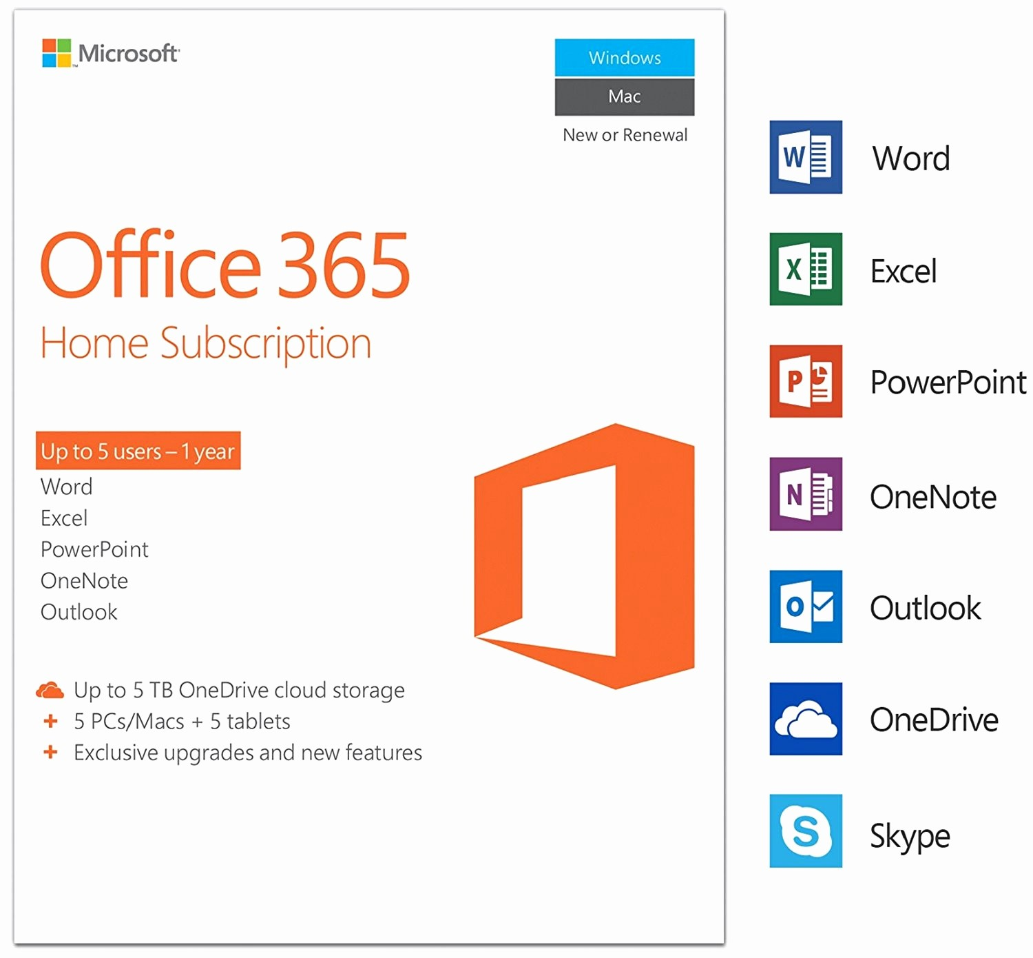 Microsoft Office 365 Subscription Login Unique Microsoft Fice 365 Home 5 Devices 1 Year