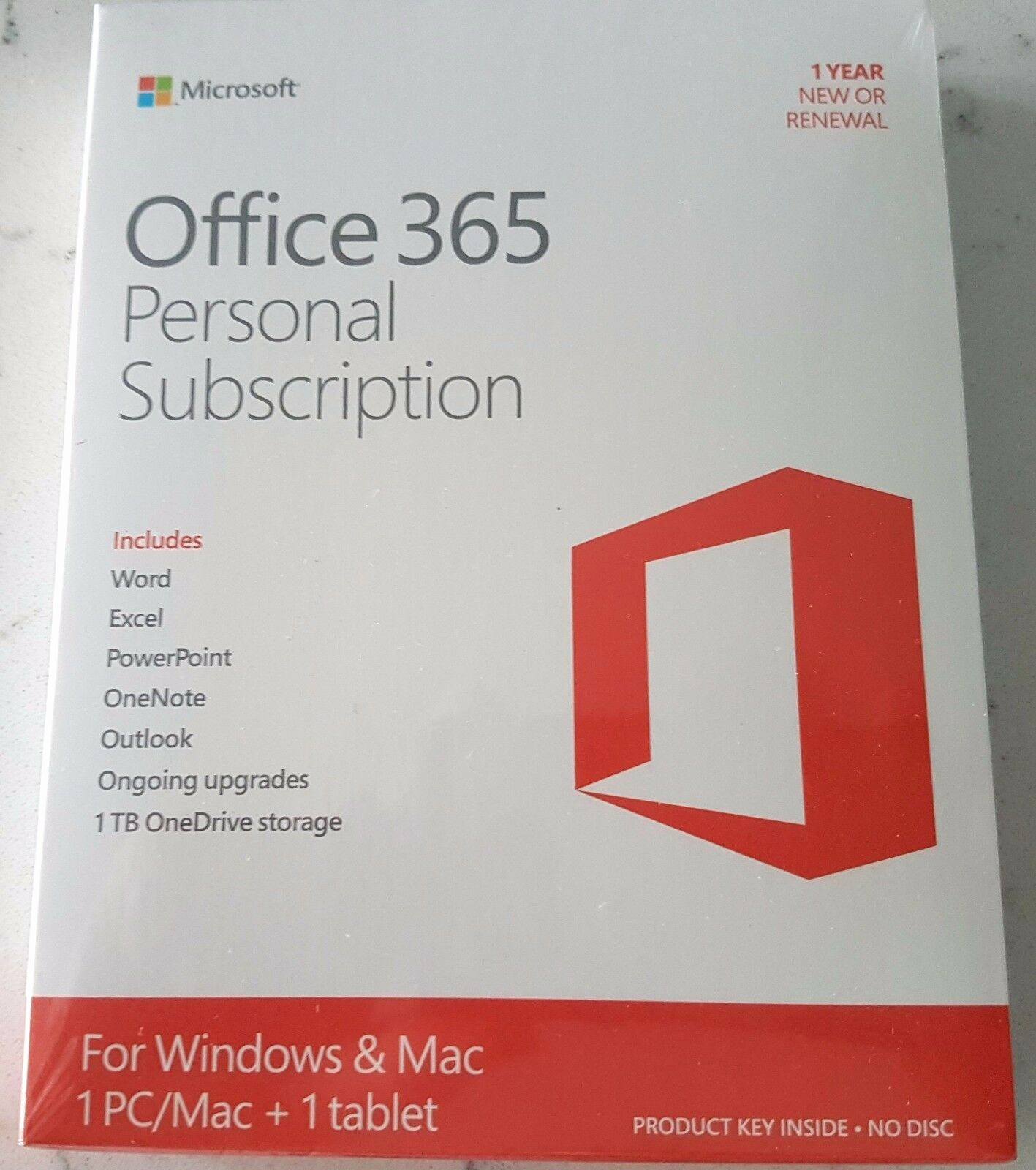 Microsoft Office 365 Subscription Login Unique Microsoft Fice 365 Personal Subscription for 1 Pc Mac