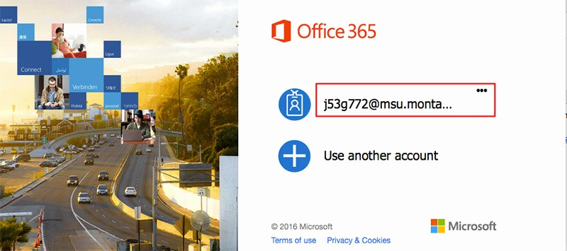 Microsoft Office 365 Subscription Login Unique Sso Via Azure Ad