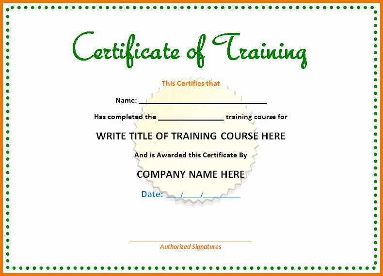 Microsoft Office Award Certificate Template Beautiful Certificate Templates