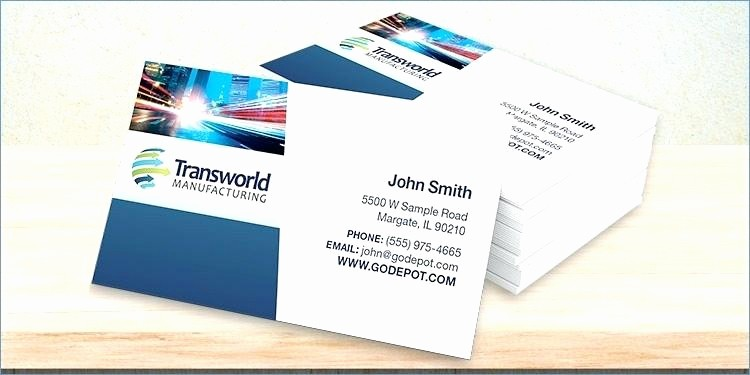 Microsoft Office Business Card Templates Beautiful Ms Fice Business Card Template Image Titled Make Cards